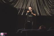 Γιώργος Χατζηπαύλου: Το Stand Up Comedy είναι ευθύνη! (pics)