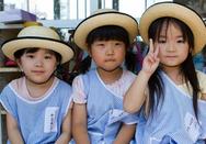 Ιαπωνία: Η χώρα με τα πιο υγιή παιδιά στον κόσμο (pic)