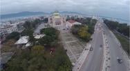 Η Πάτρα από ψηλά - Ένα υπέροχο video από το παλιό λιμάνι και τον Άγιο Ανδρέα
