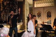 Passepartout live στο Teatro Cafe Bar 24-10-15