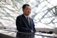 Ουάνγκ Τζιανλίν: Ο πλουσιότερος Κινέζος σε μόλις ένα χρόνο!