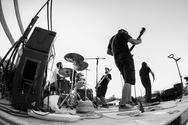 Οι Πατρινοί heavy rockers 'Fuel Eater' ξεκινούν την περιοδεία τους για το 'Centralia'!