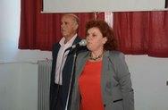 Πάτρα: Με επιτυχία η εκδήλωση του ΓΕΛ Παραλίας για το Δίστομο (pics)
