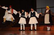 Περισσότεροι από 100 χορευτές ξεσήκωσαν το Πανεπιστήμιο Πατρών! (pics)