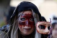 Δείτε πως γιορτάζει το Halloween η Ιαπωνία! (pics)