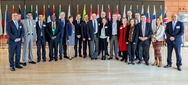 'Φωνή' από την Δυτική Ελλάδα στη συνεδρίαση της Arlem για το μεταναστευτικό