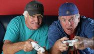 Τα ηλεκτρονικά παιχνίδια βοηθούν τους μεσήλικες