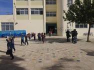 Πάτρα: Με επιτυχία η άσκηση ετοιμότητας της 6ης ΕΜΑΚ, στο 32ο Δημοτικό Σχολείο (pics)