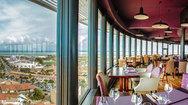 Περιστρεφόμενα εστιατόρια από όλο τον κόσμο! (pics)