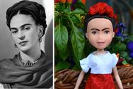 Η Wendy Tsao αλλάζει τον κόσμο με μοναδικό όπλο τις... κούκλες (pics)