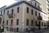 Το κτίριο του παλαιού Μουσείου της Πάτρας στο έλεος της φθοράς και του χρόνου!