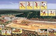 Ηλεία: Μπαίνουν οι βάσεις για το Πάρκο Ολυμπιονικών
