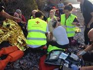 Κάλεσμα στους Πατρινούς από τους γιατρούς του ΕΙΝΑ για βοήθεια στους πρόσφυγες