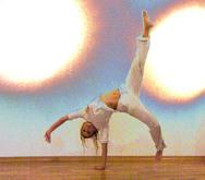 Πάτρα: Σεμινάριο για την τέχνη της Capoeira στο θέατρο Λιθογραφείον!