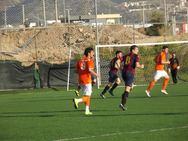 Πάτρα: Βελτιωτικές εργασίες σε πέντε ποδοσφαιρικά γήπεδα της πόλης