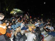 Όταν οι σκάλες της Γεροκωστοπούλου γέμισαν με κόσμο, για μια γιορτή της μουσικής! (video)