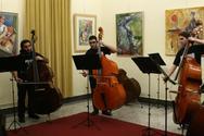 Πάτρα: Συναυλία «Συνόλων Κοντραμπάσων» από το Δημοτικό Ωδείο