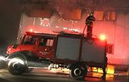 Καλάβρυτα: Σώθηκε την τελευταία στιγμή από φωτιά ο Μητροπολιτικός Ναός