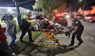 Νέα Ορλεάνη: 16 άτομα τραυματίστηκαν από πυροβολισμούς σε παιδική χαρά (pic+video)