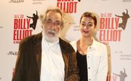 Ο Κώστας Αρζόγλου σε κοινή έξοδο με την κόρη του (pics)