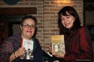 Πάτρα: Με επιτυχία η παρουσίαση βιβλίου του Γιάννη Ξανθούλη (pics)