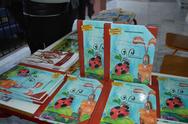 Αχαΐα: Με επιτυχία ολοκληρώθηκε η παρουσίαση του βιβλίου της Αναστασίας Ευσταθίου (pics)
