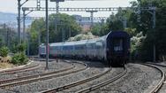 Δυτική Ελλάδα: 'Kολλάει' η σιδηροδρομική γραμμή Κρυονέρι - Μεσολόγγι - Αιτωλικό - Αγρίνιο