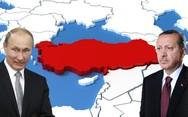 Η Τουρκία κατέρριψε το ρωσικό μαχητικό σε 17 δευτερόλεπτα (pics)