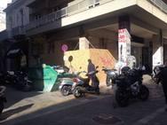 Πάτρα - Νέα καφετέρια στην Γεροκωστοπούλου και Ρήγα Φεραίου!