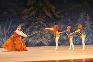 Τα Κρατικά Μπαλέτα της Μόσχας κάνουν 'στάση' στην Πάτρα