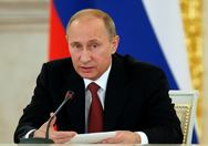 Φόρο τιμής απονέμει η Ρωσία στους ήρωες που σκοτώθηκαν για την πατρίδα (pics)