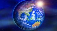 Δείτε πώς η Γη… αναπνέει! (video)