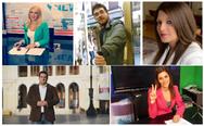 5 ρεπόρτερς της τοπικής τηλεόρασης, εξομολογούνται...