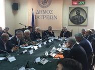 Αχαΐα: Ελπίδες για τη διατήρηση του Αστυνομικού Τμήματος Κλειτορίας
