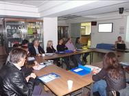 Δυτική Ελλάδα: Ολοκληρώθηκαν οι ενημερωτικές εκδηλώσεις Μικρομεσαίων Επιχειρήσεων και Τουριστικών Πρακτόρων (pics)