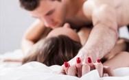 Το σεξ μια φορά την εβδομάδα είναι αρκετό για ευτυχισμένα ζευγάρια