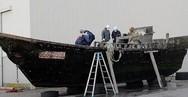 Ιαπωνία: Ξεβράζονται ακυβέρνητες βάρκες γεμάτες πτώματα (pic)