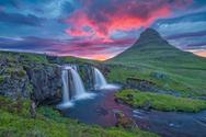 Η Ισλανδία από ψηλά (video)