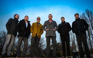 Η ξεχωριστή μπάντα 'Monophonics' κάνει στάση στην Πάτρα!