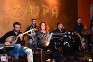Ζαίρα Live 04-12-15 Part 1/2