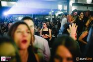 """Αποθεώθηκε ο Σάκης Ρουβάς από τις εκατοντάδες Πατρινές """"ρουβίτσες""""! (pics+video)"""