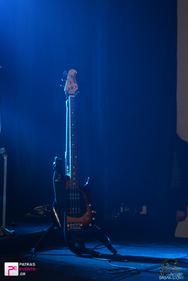 Nightstalker Live στην Αίθουσα Αίγλη 05-12-15 Part 1/2