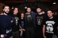 Nightstalker Live στην Αίθουσα Αίγλη 05-12-15 Part 2/2