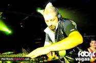 Vegas Live on Tour @ Fabric Club Patras 07-10-11