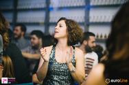 Sakis Rouvas & Onirama at Ακρωτήρι Club Restaurant 05-11-15 Part 2/4