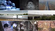 10 παγκόσμιες κατασκευές που έχουν τον... ατελείωτο (video)
