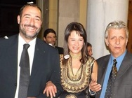 Γαβρίλης & Γαβριέλα - Ένα αγαπημένο Πατρινό ζευγάρι στο club των παντρεμένων!
