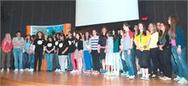 Στο 9ο Γυμνάσιο Πάτρας το 1ο Βραβείο Δραματουργικής Έκφρασης στο ECOMOBILITY 2011-12