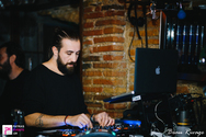 Mr Panos at Beau Rivage - Public House 13-12-15