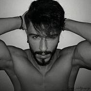 Ο sexy γυμναστής από την Πάτρα, που ζει μόνιμα στα Ιωάννινα!